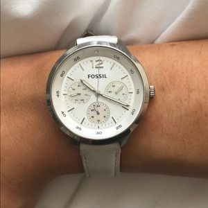 ⏰Fossil Adjustable Watch⏰